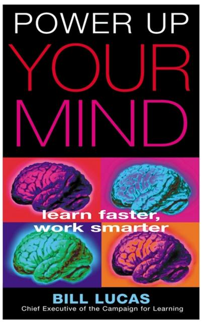 the power of the mind essay