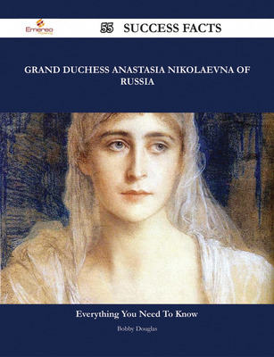an introduction to the mystery of grand duchess anastasia Then there's the alleged match between anna anderson's handwriting and anastasia's from school tablets of the grand duchess several analyses over the years indicated that anna anderson's matched anastasia's, and the first analysis was so strongly positive that it was suppressed.