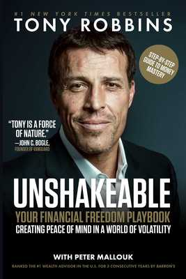 Unlimited Power (eBook) by Tony Robbins (Author)