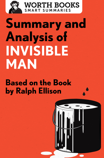 an overview of the character change in deliverance and invisible man Lemley, byu, 2009 invisible man vintage books edition concept analysis organizational patterns invisible man is divided into twenty five chapters, along with a prologue and an epilogue.