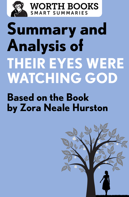 a descriptive analysis on the characters of their eyes were watching god