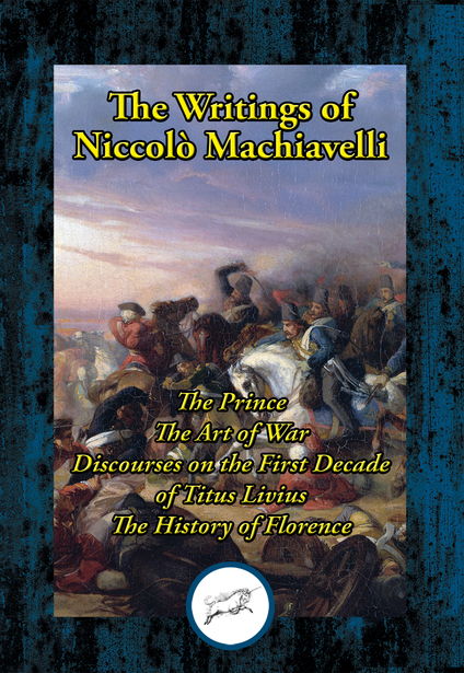 the philosophical view of niccolo machiavelli on the human nature