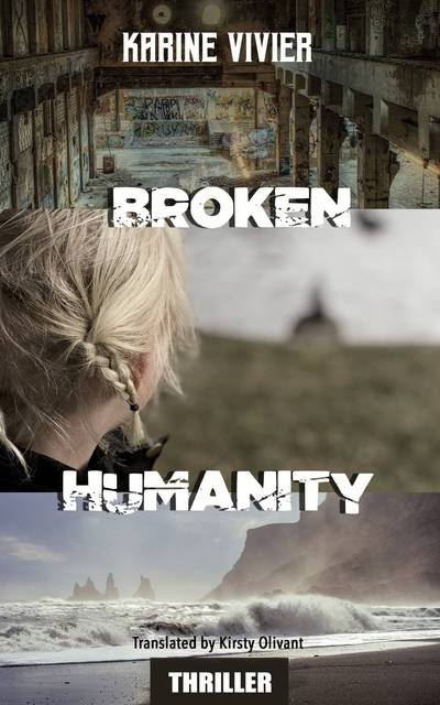 Image result for broken humanity karine vivier