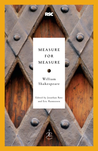 an analysis of syphilis in measure for measure by william shakespeare