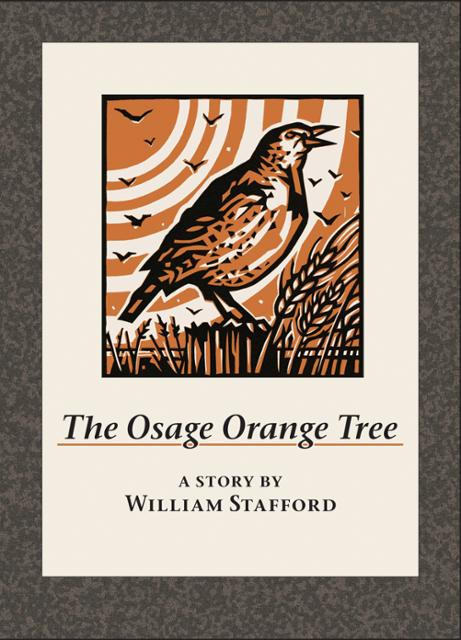the plot theme and imagery of the osage orange tree a story by william stafford The osage orange tree: a story by william stafford and over one million other books are available for amazon kindle learn more.
