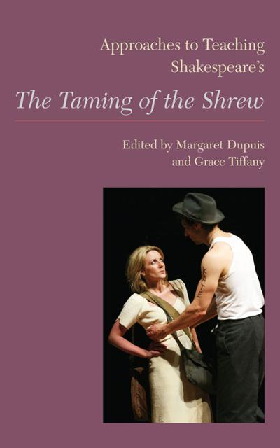 the taming of the shrew 2 essay