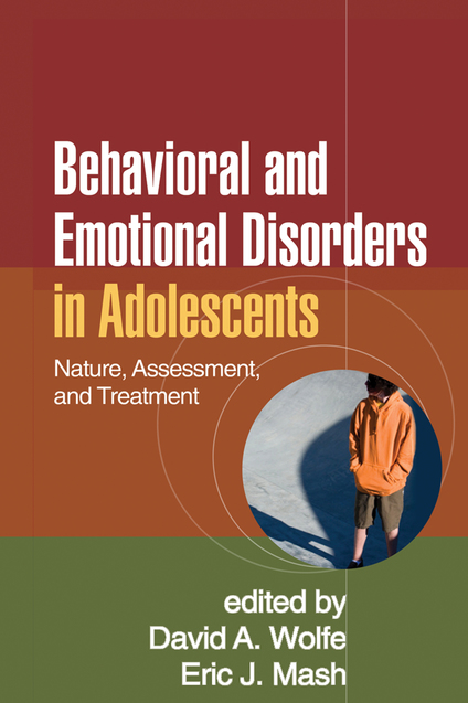 emotional and behavioral disorder