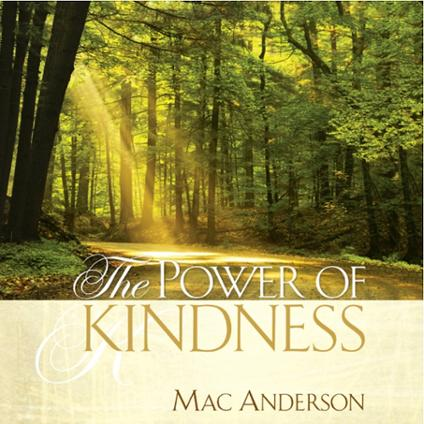 the power of kindness Kindness is not simply an act of compassion it also produces a hormone that has a healthful effect on the heart's arteries lee cowan talks with author david hamilton, who.
