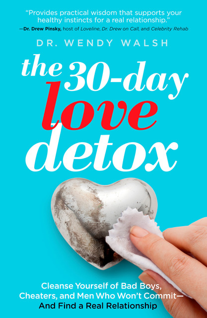 Should you go on a dating detox?