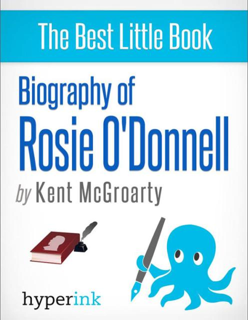 biography of rosie o