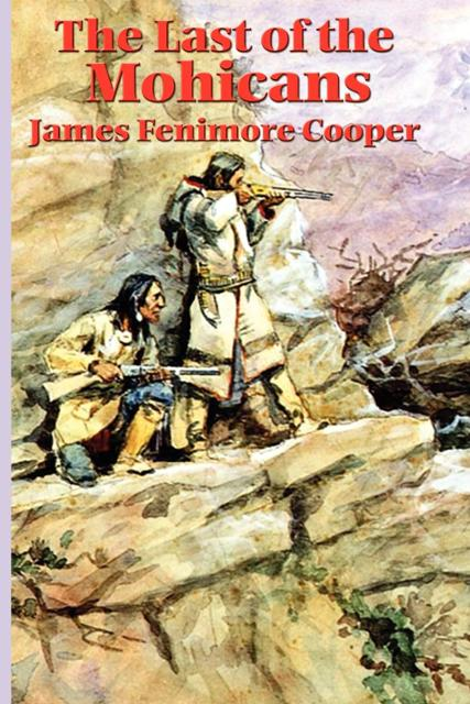 the fate of the american indians in the last of the mohicans a movie by james fenimore cooper James fenimore cooper drew much of his 1826 novel from accounts of the siege's survivors, but the rest of the characters were his own inventions 2 mann drew more from the 1936 randolph scott movie version of last of the mohicans -- a movie he'd enjoyed as a kid -- than from fenimore cooper's novel.