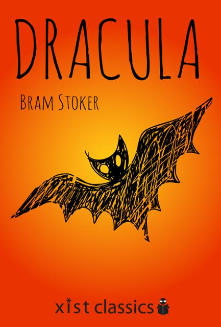 the epic and mythical proportions in bram strokers dracula
