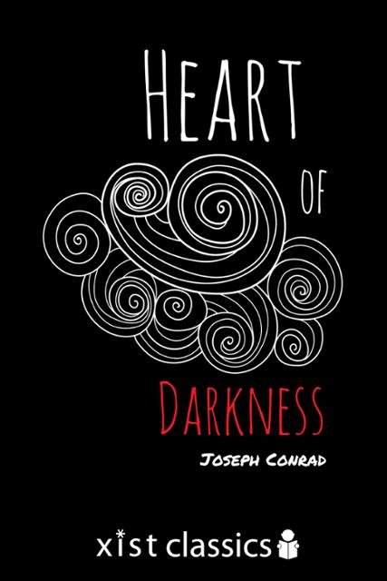 the last disciple in the novel the heart of darkness by joseph conrad