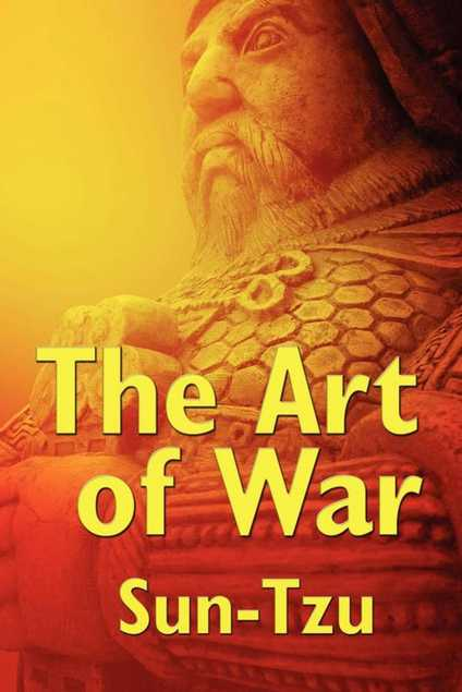 the important guideline in life in the art of war a book by sun tzu Art of war on wallstreet book status & discussion sun tzu: war should be short and fast the drug war is the most important factor.