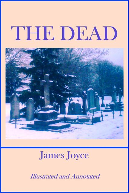 essays on james joyce the dead