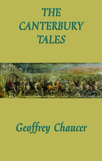 the contradictions of the characters social roles in the canterbury tales by geoffrey chaucer The complete canterbury tales of geoffrey chaucer  in his characters is chaucer's means to pose  ma-nipulation of her roles: as hostess, social.