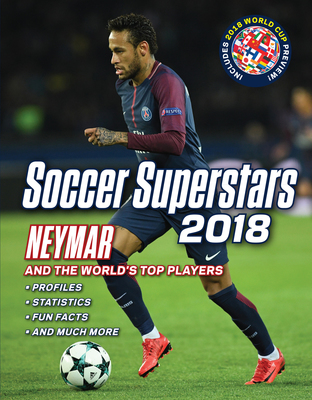 Soccer Superstars 2018 EBook By Triumph Books Author