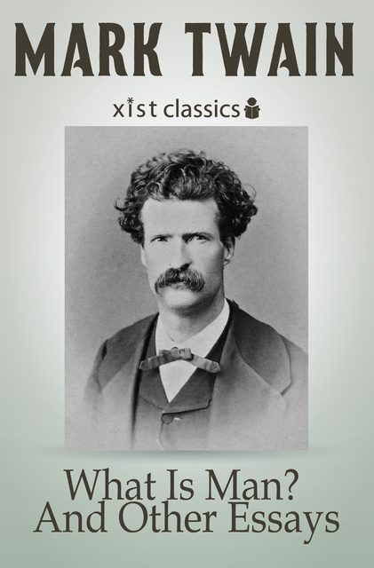 essays by mark twain Free mark twain papers, essays, and research papers.