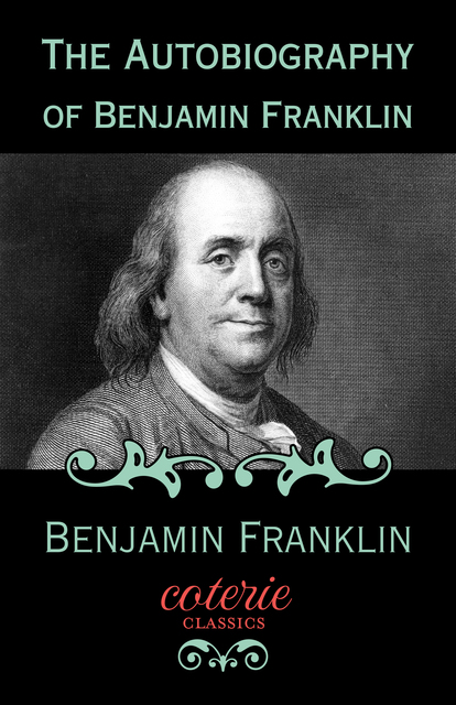 benjamin franklin autobiography thesis