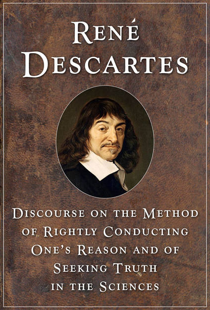 rene descartes and the formation of ones identity R ené descartes (1596-1650) is he stands as one of the most important figures in western intellectual history personality and personal identity.