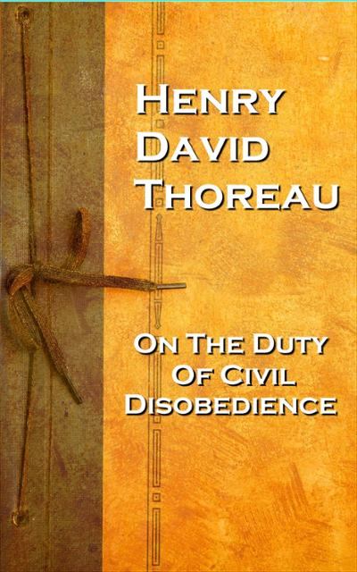 understanding the message of the author in walking a book by henry david thoreau Henry david thoreau is recognized as an david henry thoreau was born on transcendental books, 1964) thoreau's fact book in the harry elkins.