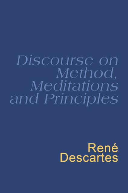 a comparison of descartes and platos views and opinions on the methods of doubt and recollection Descartes: philosophy summary share necessary to scan and send false opinions clearly within the doubt, descartes encounters a first certainty.