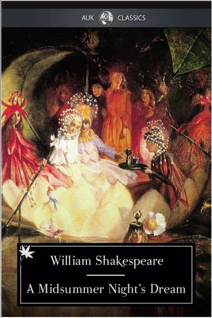 an analysis of the use of humor in william shakespeares play a midsummer nights dream