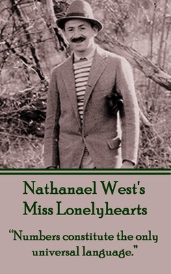 miss lonelyhearts essay
