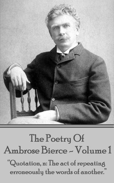 cynicism in works of ambrose bierce essay Essays and criticism on ambrose bierce, including the works an occurrence at owl creek bridge, chickamauga, the damned thing - critical survey of short fiction.