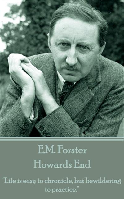 critical essay on howards end Howards end study guide contains a biography of em forster, literature essays, a complete e-text, quiz questions, major themes, characters, and a full summary and analysis.