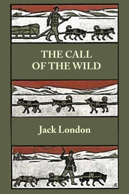 call of the wild essay Throughout the novel the call of the wild, we follow a dog named buck through his journey through the klondike we experience a transformation in him, as he.