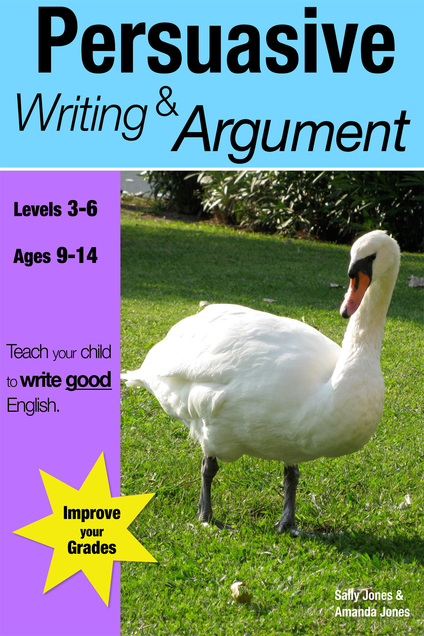 persuasive writing arguments