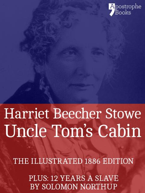 slavery and abuse in uncle toms cabin by harriet beecher stowe Harriet beecher stowe's uncle tom's cabin the following excerpt tells about how tom is ordered by his owner, simon legree, to whip another slave named lucy.