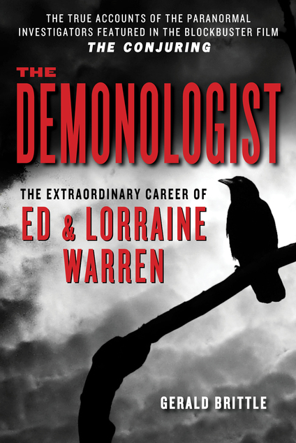 the demonologist book download