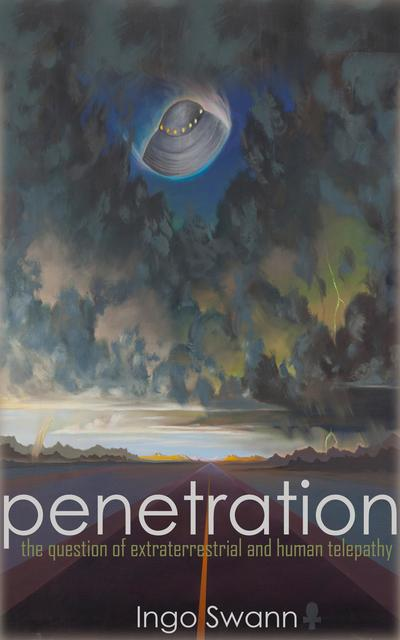 Ingo swann remote penetration book