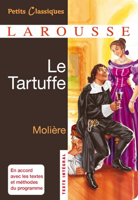 the flaws of human nature in the play tartuffe by moliere The play 'tartuffe', by moliere, is a work that was created to show people a flaw in their human nature there are two characters who portray the main flaw presented in the play.