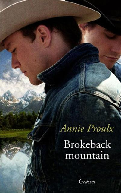 brokeback mountain by annie proulx essay