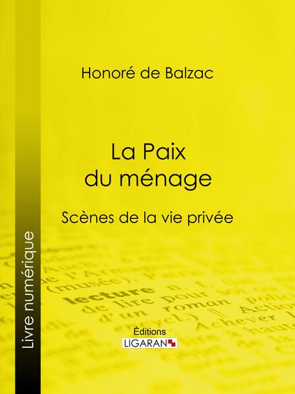 coincidence harms the two characters in important ways in that pig of a morin and la paix du menage
