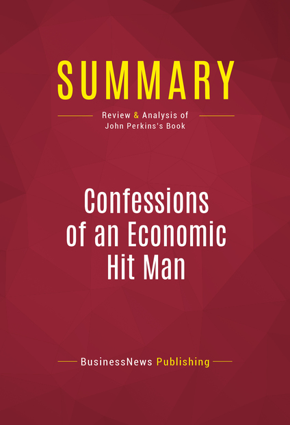 confessions analysis
