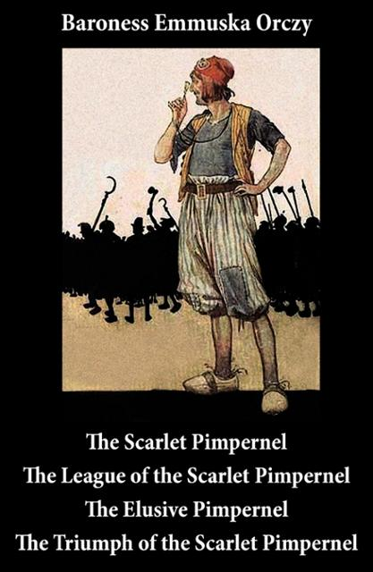 scarlet pimpernel character essay Characters is at it's height, takes place on the porch of the blakeney's estate during the early hours of the morning essay uk, the scarlet pimpernel.