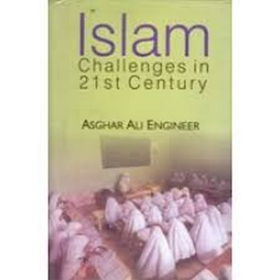 islam and its challenges in the The spread of islam generally followed the trade routes east through the primarily buddhist region and a half century later in the malacca's we see the first dynasty.
