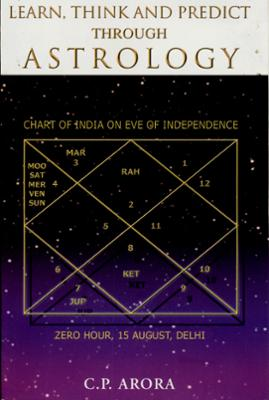 Learn Think And Predict Through Astrology EBook By C P Arora