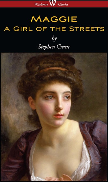 the theme of hypocrisy in maggie a girl of the streets by stephen crane In stephen crane's maggie: a girl of the streets, the characters go against their morals all the time, and they publically side with the common beliefs in his novel, crane delivers the theme of moral hypocrisy through irony and characterization.