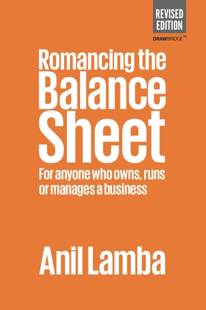 How To A Balance Sheet Ebook